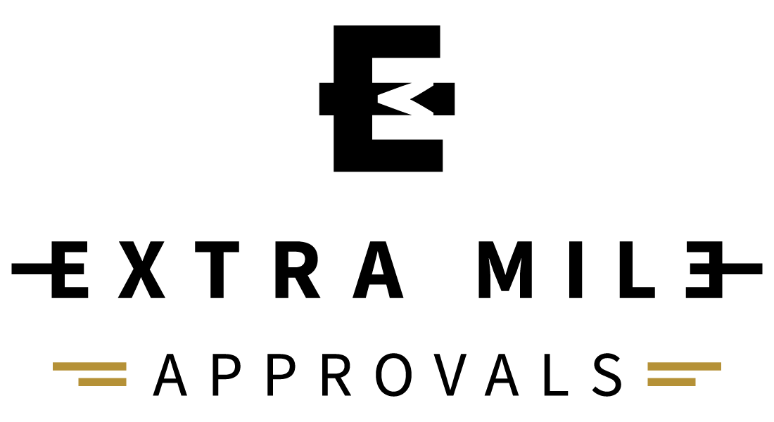 Extra Mile Approvals